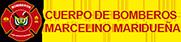 Bomberos Marcelino Maridueña